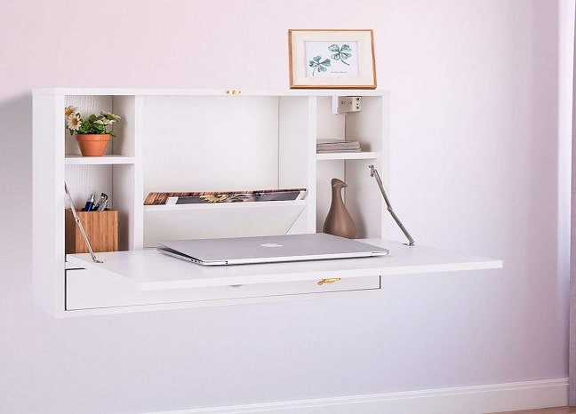 10 Best Wall Mounted Folding Table Reviews Ing Guide