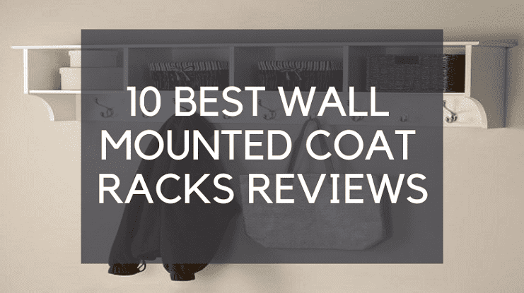 Wall Mounted Coat Racks Revews