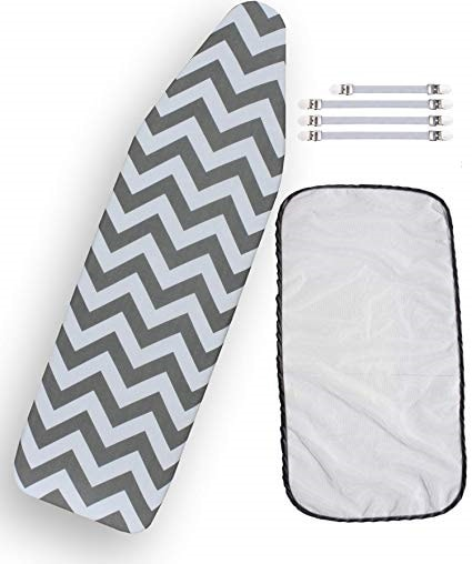Ballfor's Ironing Board Cover Bundle