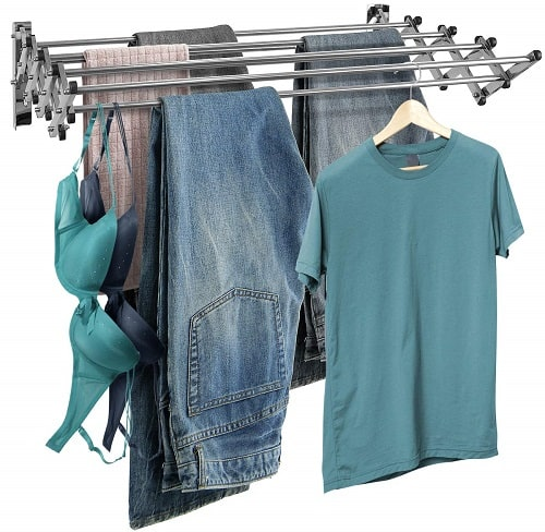 Sorbus Clothes Drying Rack