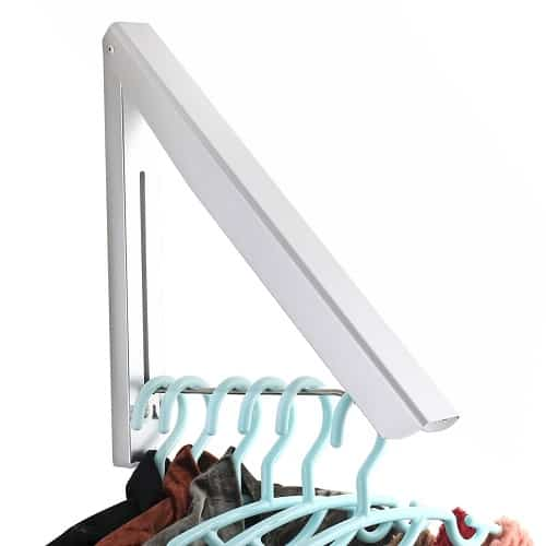 Sweshine Folding Clothes Hanger