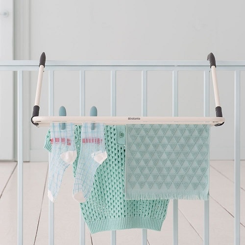 Brabantia 4.5 m Radiator Clothes Drying Rack, 4.5m