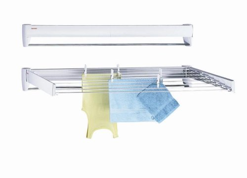 Leifheit Telegant 70 Mounted Clothes Dryer