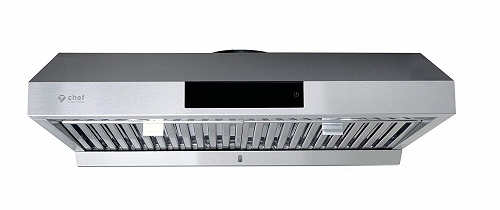 "Chef 30"" PS under Cabinet Rangehood"