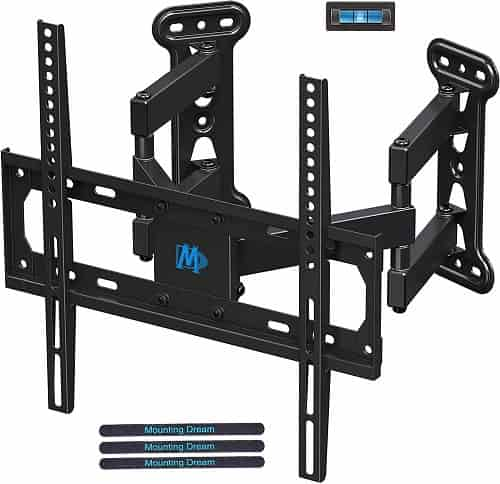 Mounting Dream Best Corner Tv Wall Mount