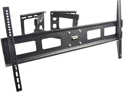 Vivo Full Motion Articulating Corner Wall Tv Mount Bracket