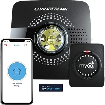 Chamberlain Smart MyQ Garage Door Opener