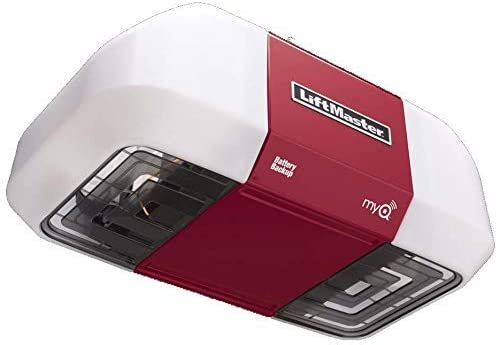 LiftMaster Elite Garage Door Opener