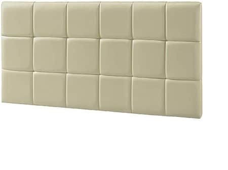 Home Faux Leather Panel by Lyke - Wall Mount Headboards