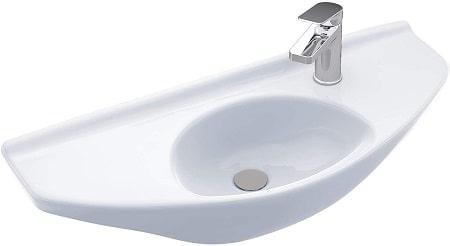 TOTO Lt650G#01 Lt650G Wall Mount Lavatory Sink